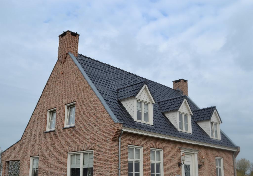 Dakbedekking Brabant